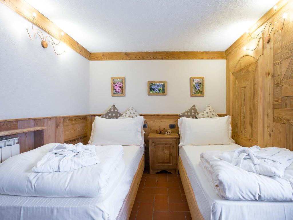 Appartamento Rododendro - Camera Doppia
