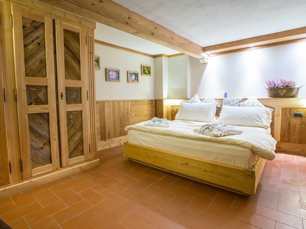 Appartamento Rododendro - Camera Matrimoniale